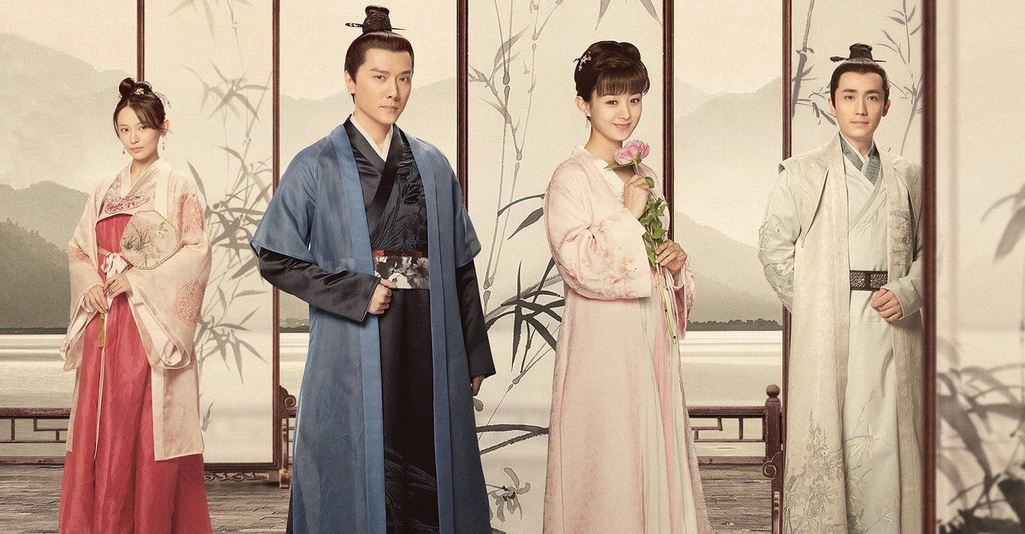 'The Story of Minglan' Review: An Objectively Perfect Chinese Drama