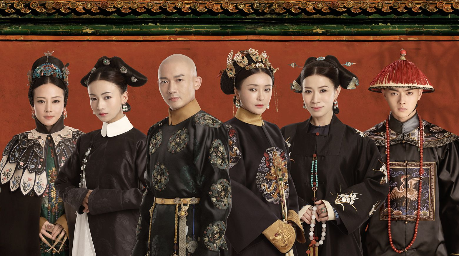'Story of Yanxi Palace' Review: Cathartic Harem Drama Is a Must-Watch