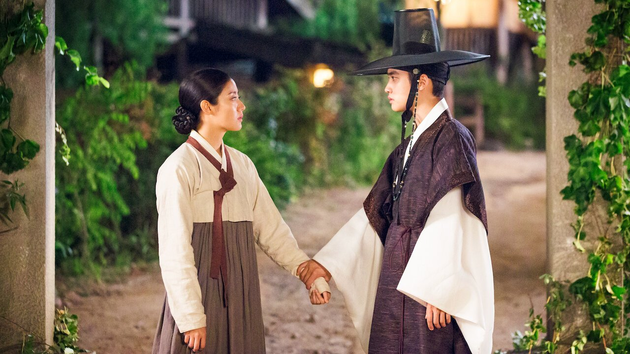 '100 Days My Prince' Review: K-Drama Makes Cliches Work